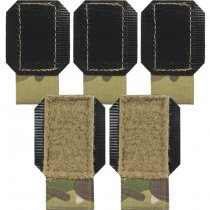 Direct Action Flex Cuff Loops - Multicam