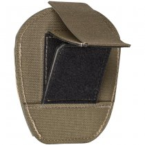 Direct Action Low Profile Cuff Pouch - Adaptive Green