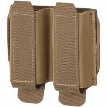 Direct Action Slick Pistol Mag Pouch - Coyote Brown