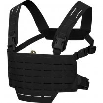Direct Action Warwick Mini Chest Rig - Black