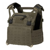 Direct Action Spitfire Plate Carrier - Ranger Green - M