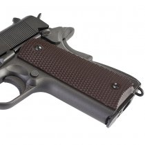 KWC M1911 Co2 Blow Back Pistol