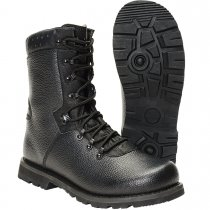 Brandit BW Combat Boots Model 2000 - Black