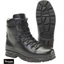 Brandit BW Mountain Boots - Black
