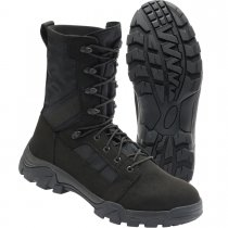 Brandit Defense Boots - Black