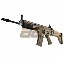 Marui SCAR-L Next Gen. AEG - Dark Earth 1