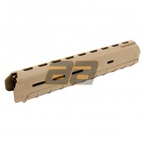 Magpul PTS MOE Hand Guard Rifle-Length - Dark Earth