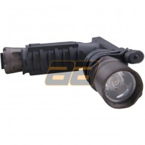 Night Evolution 910A Vertical Foregrip Weapon Light - Black 6