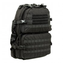 PANTAC MOLLE PJ Medical Backpack - Black