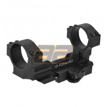 G&P 30mm Quick Lock QD Scope Mount - Long