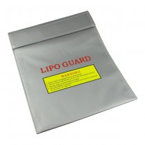 LiPo Safe Charge Pack - 23x30cm