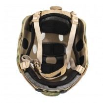 Emerson FAST Carbon Style Helmet - AT-FG 4