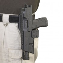 B&T MP9/TP9 Belt Holster - Left