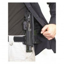 B&T MP9/TP9 High Ride Belt Holster - Left