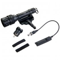 Night Evolution M620V Scoutlight - Black