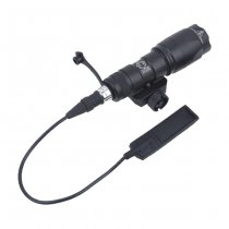 Night Evolution M300A Mini Scoutlight - Black