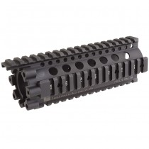 Madbull Daniel Defense 7.62 Lite Rail 7 inch - Black 1