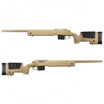 Ares MCM700X Spring Sniper Rifle - Tan