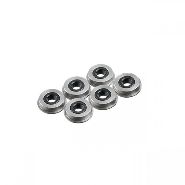 LONEX 8mm Double Grooved Bearing