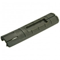Element TD Rail Cover & Pressure Switch Holder - Olive Drab