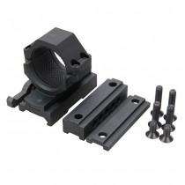 Element 30mm Red Dot Sight QD Mount