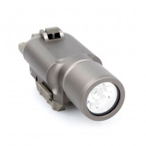 X300 Tactical LED Weapon Light - Dark Earth 1