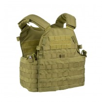 PANTAC 6094 Plate Carrier - Coyote