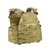 PANTAC 6094 Plate Carrier - MultiCam