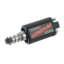 LONEX A4 High Speed AEG Motor - Long