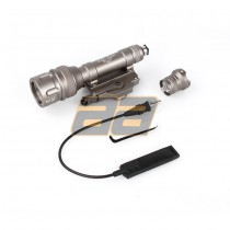 Night Evolution M620V Scoutlight - Dark Earth