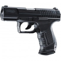 Walther P99 DAO Co2 Blow Back Pistol - Black 2