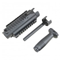 Cyma MP5 Railed Handguard