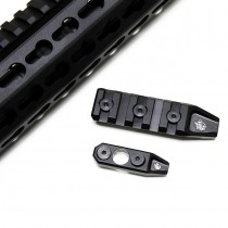 "FCC PTW Complete Upper Set - RAU URX4 13"" Style 4"