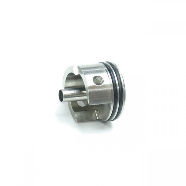 Guarder Stainless Steel Bore-Up Cylinder Head - Ver.3