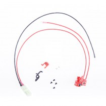 G&P Teflon Switch Assembly Version 2 Back Wiring - Large Tamiya Plug