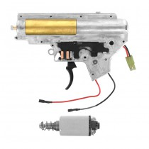 Cyma MP5 Complete Gearbox & Motor Set